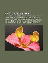 Fictional Bears