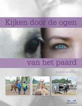 Kijken door de ogen van het paard