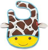 Skip Hop Zoo - Slabbetje - Giraffe