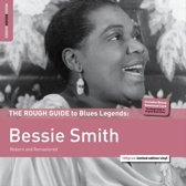The Rough Guide To Blues Legends