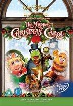 Muppets Christmas Carol (Import)