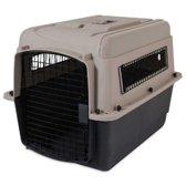 Transportbox  Ultra vari Kennel Fashion -Max. gewicht hond 31.7 kg - W 64cm x L 91cm x H 69cm