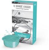 Mr&Mrs Fragrance Il Grande Viaggio - Navulling - Capsules - Maladivian Breeze