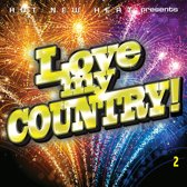 Love My Country!, Vol. 2