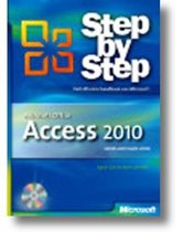 Step by Step, Access 2010