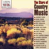 Country 15 Original Albums