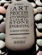 The Art, Process and Technique of Natural Stone Engraving