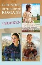 Roma - Historische romans