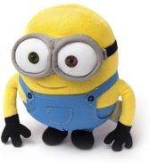 Knuffel Warmies Minion Bob