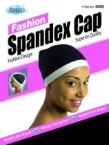 Dream Spandex Cap With Band