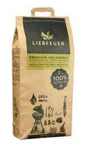 Liebfeuer Premium houtskool 5KG