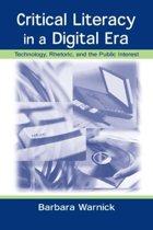 Critical Literacy in A Digital Era