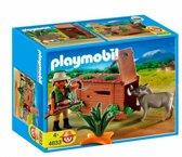 Playmobil Stroper met Val - 4833