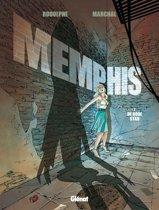 Memphis 02. de dode stad