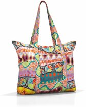 Reisenthel Mini Maxi Travelshopper Reistas - Opvouwbaar - Lollipop