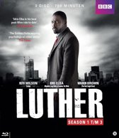 Luther Box - Serie 1 t/m 3