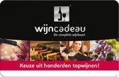 WijnCadeau - 50 euro