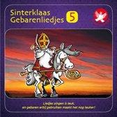 cd Sinterklaas Gebarenliedjes 5