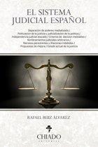 El Sistema Judicial Español