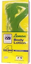 A3 Lemon Body Lotion 4-ever Bright 400 ml
