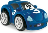 Chicco Turbo Racer Fast Blue