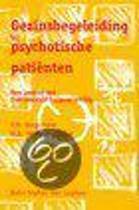 Gezinsbegeleiding bij psychotische patiënten