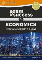Exam Success in Economics for Cambridge IGCSE (R) & O Level