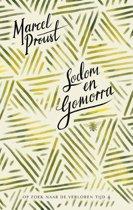 Marcel Proust - Op zoek naar de verloren tijd - Sodom en Gomorra