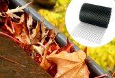 2 x Dakgootbeschermer - bladvanger - gootbeschermer- bescherming dakgoot 6 m x 15 cm