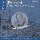 Monteverdi: The Sacred Music - 2