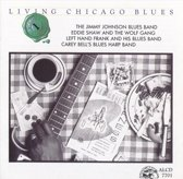 Living Chicago Blues..1