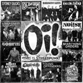 11-Oi! This Is Streetpunk