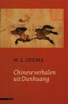 Chinese verhalen uit Dunhuang