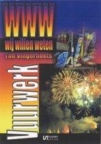 Wij willen weten 31 - Vuurwerk