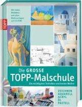 Die große TOPP-Malschule
