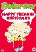 Family Guy: Happy Freakin' Christmas (Import)