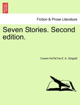 Seven Stories. Second Edition.