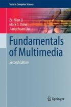 Fundamentals of Multimedia