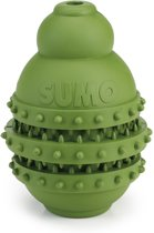 Beeztees Sumo Play Dental - Hondenspeelgoed - Groen - M
