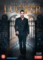 Lucifer - Seizoen 1 & 2