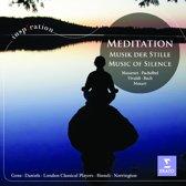 Meditation - Musik Der Stille