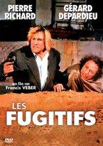 Les Fugitifs (dvd)