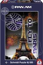 Schmidt Puzzel - Eiffeltoren Parijs