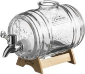 Kilner Drankdispenser - Barrel - 1L