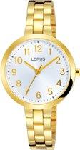Lorus woman RG250MX9 Vrouwen Quartz horloge