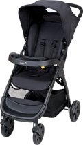 Safety 1st Amble Stand Alone Buggy - Full Black