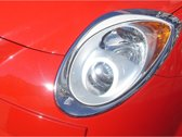 Motordrome Koplampspoilers Alfa Romeo Mito 2008- (ABS)