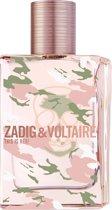 Zadig en Voltare - Eau de parfum - This is Her! No Rules - 50 ml