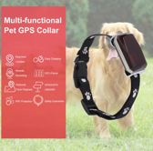 Gps Tracker-Hond-Kind-Auto-Motor-Geo fence-GPS-AGPS-LBS-WIFI-Tracking