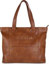 SUITSUIT Fab Seventies Shoulder Bag - Golden Brown
